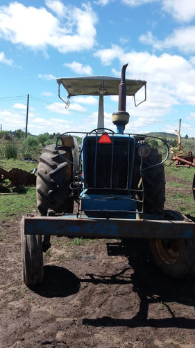 ford 6600 impecable