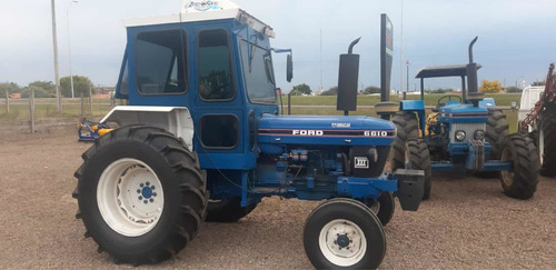 ford 6610 4x2