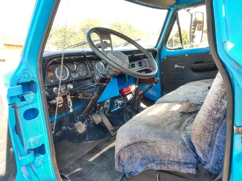 ford 700 carroceria
