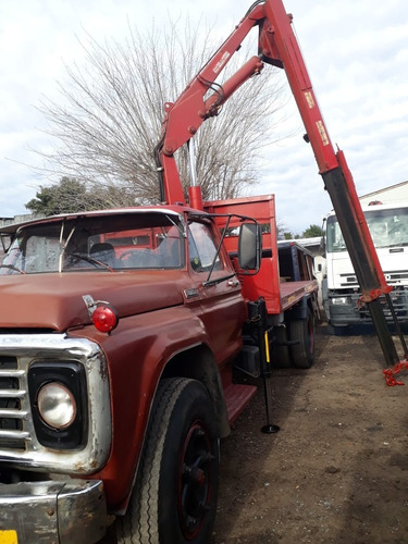 ford 7.000