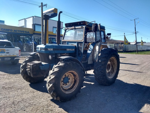 ford 7630