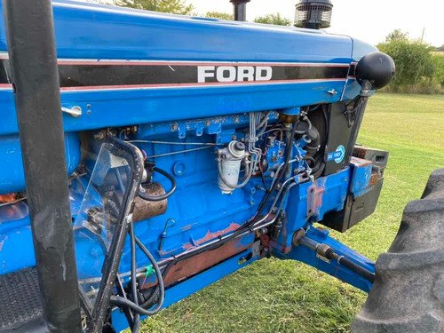 ford 8030