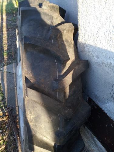 ford 8n para repuestos cubiertas 11.2 28