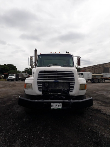 ford 9000 camion