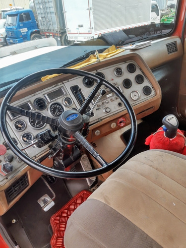 ford 9000 ltl 1989