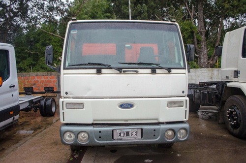 ford 915 blanco forcam