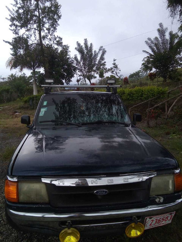 ford 96 rangers