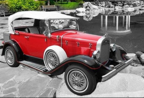 ford-a 1930