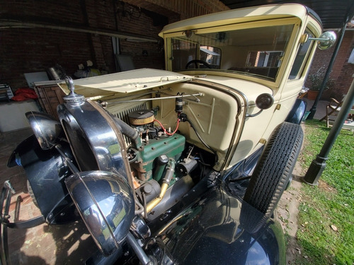 ford a 1930 coupe ford a