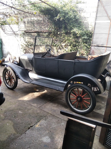 ford a año 1920