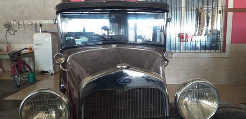 ford a año 1930