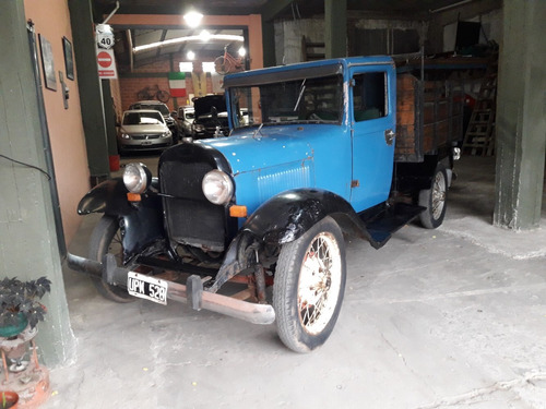 ford a mod 1931