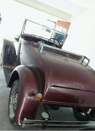 ford a modelo 1931 -  funciona perfecto!