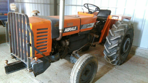 ford agrale 4300 1980