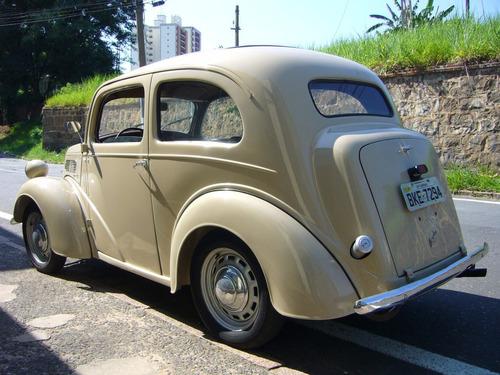 ford anglia 1950