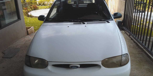 ford aspire 1997