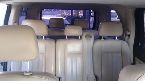 ford aviator 2003 7 pasajeros