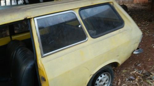 ford belina 1 sucata baixada no detran peças etc