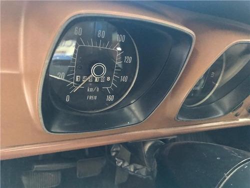ford belina 1.4 8v gasolina 2p manual