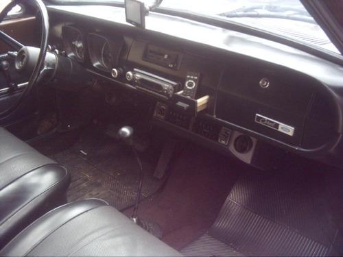 ford belina 1976 com ar condicionado.