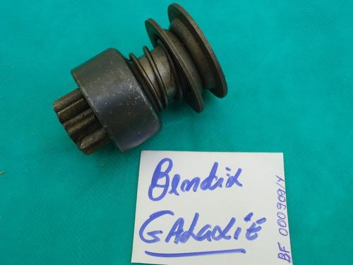 ford - bendix impulsor de partida   galaxie produto novo .