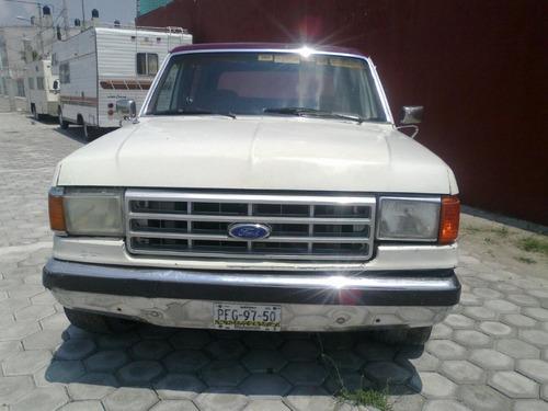 ford bronco 1989 5.8. automàtica , importada 4x4