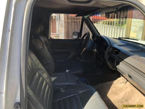 ford bronco 4x4 automatica