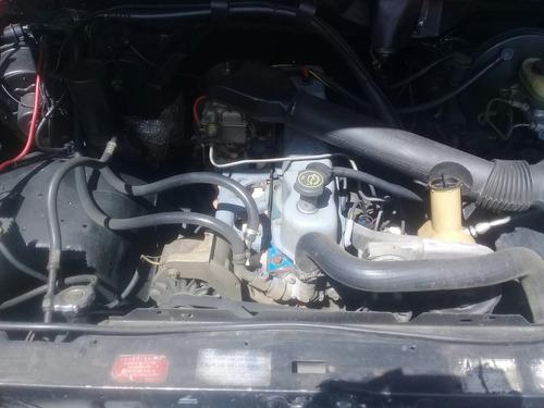 ford bronco modelo 1993