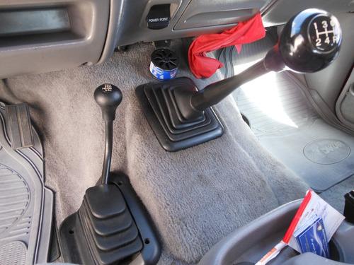 ford bronco xlt 4x4 1995