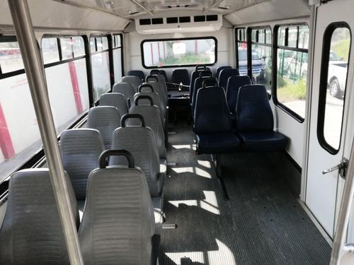 ford buss econoline e450