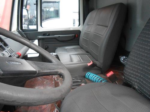 ford c 2622  6x4 munck carroceria