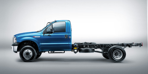 ford camion f 4000 4x4 2018