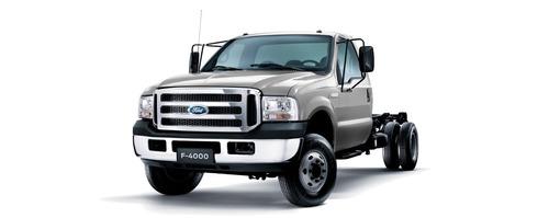 ford camiones f 4000 4x4 2018 anticipo