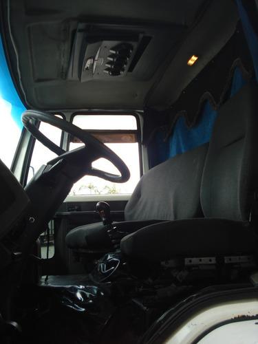 ford cardo 1317 4x2 2006