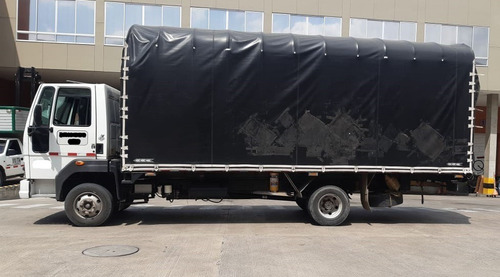 ford cargo 1019