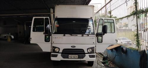 ford cargo 1119 2014/2014 - com baú