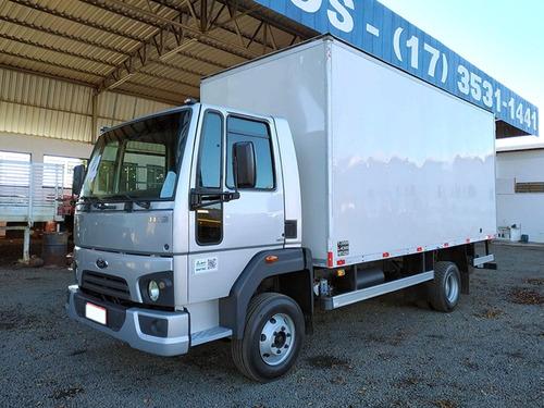 ford cargo 1119 3/4 2013 2014 bau - sb veiculos