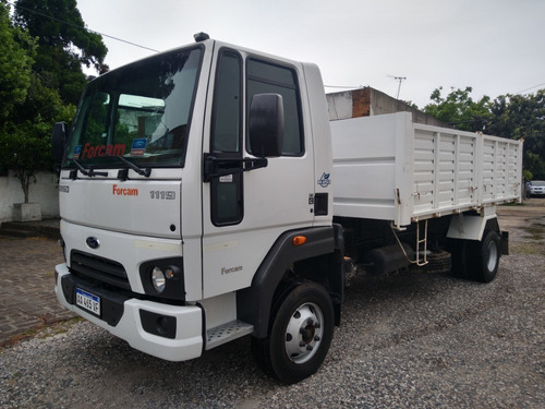 ford cargo 1119