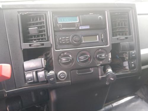 ford cargo 1119 carroceria