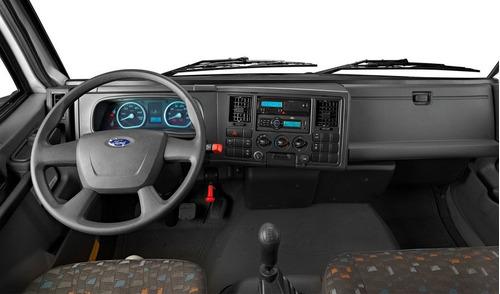 ford cargo 1119/39 ev  2017