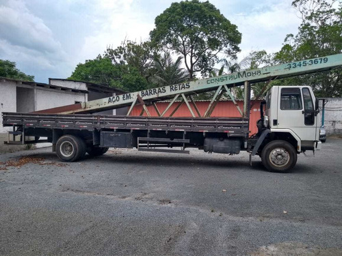 ford cargo 1215 ano 1999