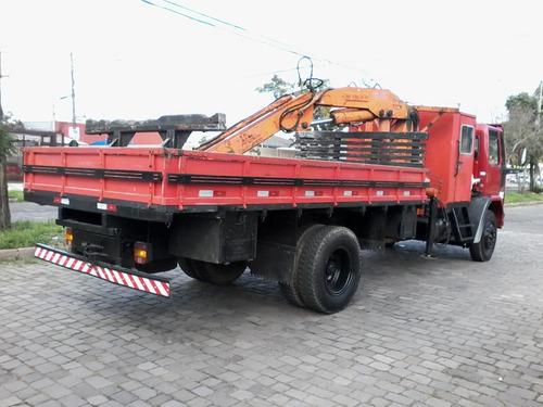 ford cargo 1215 caminhões