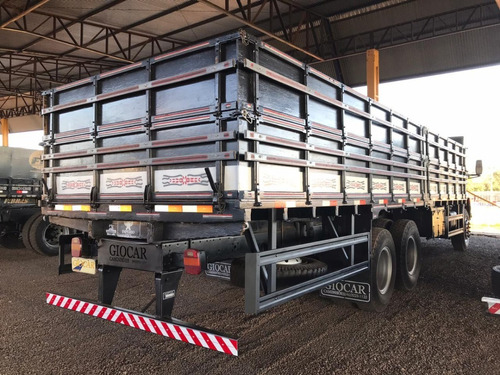 ford cargo 1314