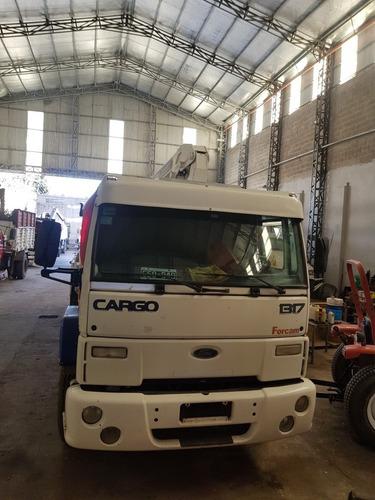 ford cargo 1316  ford cargo 1316
