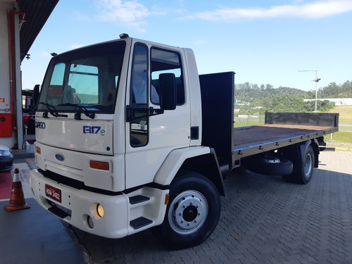 ford cargo 1317 07/07 selectrucks