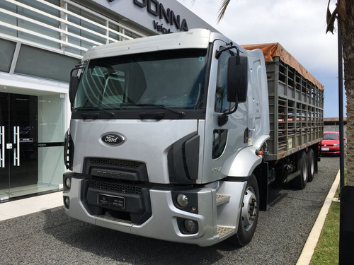 ford cargo 1317 2012
