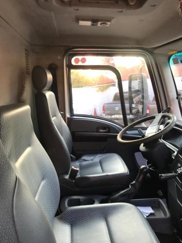 ford cargo 1317 - 2012 modelo novo - toco