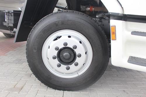 ford cargo 1317 4x2 chassi toco doc carroceria comboio