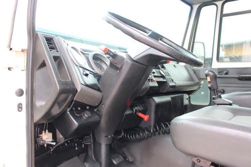 ford cargo 1317 4x2 tanque água 2007 = 13180 13190 15180