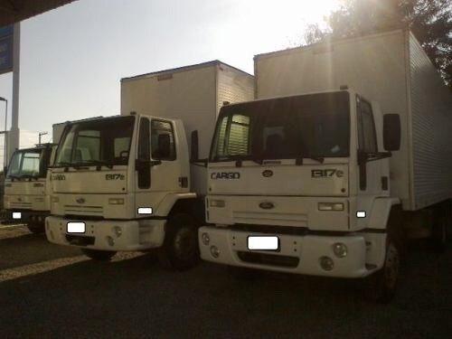 ford cargo 1317 carro